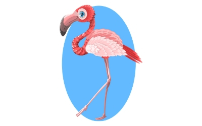 Are you more flamingo or sloth?