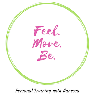 Feel & Move With Vanessa
